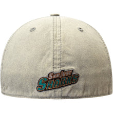 Load image into Gallery viewer, '47 Cement Franchise Fitted Hat-Gray