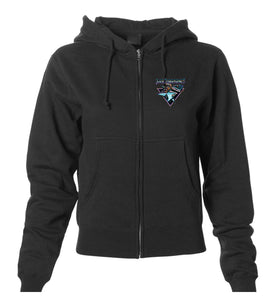 Women's Los Tiburones Full Zip
