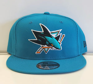 Primary Logo Snap-Teal