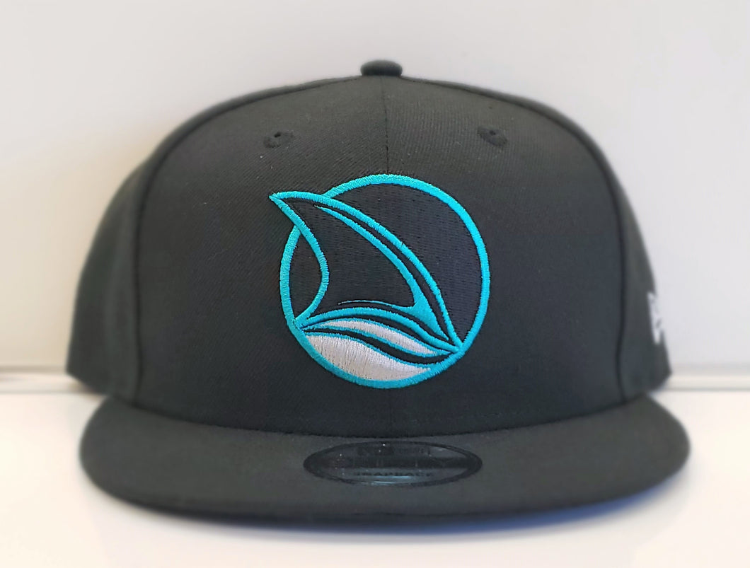 Stealth Fin Snapback