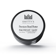 Smitty's Premium Beard Butter