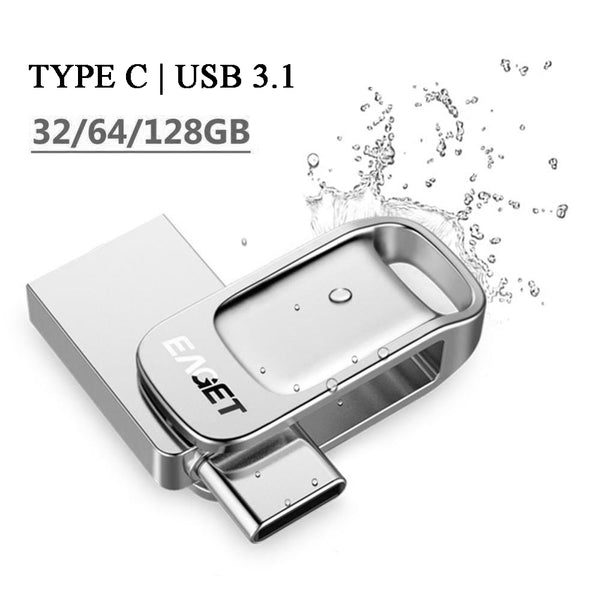 Portable Flash Drive USB 3.0 for Mobile Phones