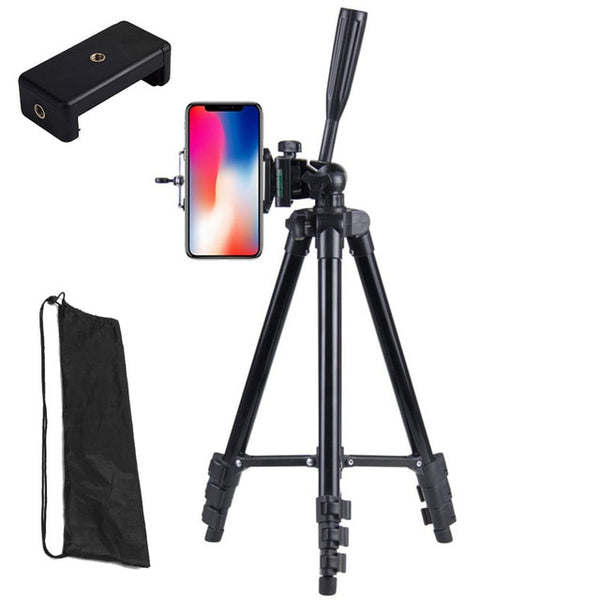 Lightweight Mobile Phone Tripod