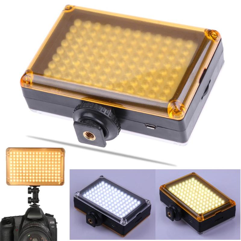 Video Light with 96 LED Bulbs for Smartphone | FREE SHIPPING | ESTIMATED DELIVERY 5-15 DAYS IN THE US