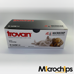 "(Research) Trovan ID162(1.4)VB ISO ""All-in-one"" Midichip - 10-Pack"