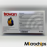 (Enviro - Research) Trovan ID162C ISO FDX-B Transponder - 10 Pack