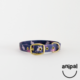 Billie the Bilby Dog Collar by Anipal