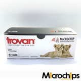 "Trovan Unique ID100VB FDXA ""All-in-one"" Transponder"