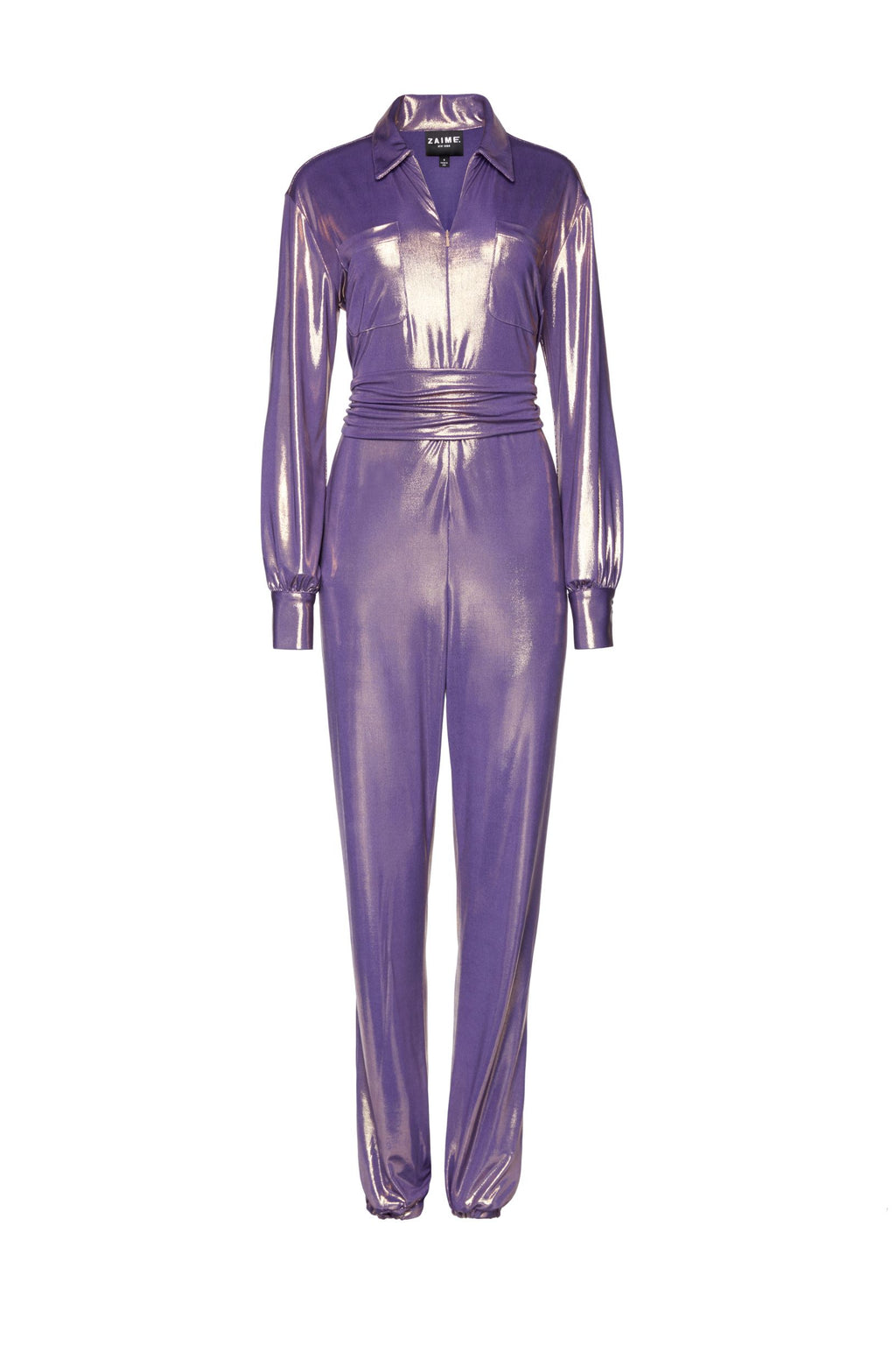 Tracee Utility Jumpsuit