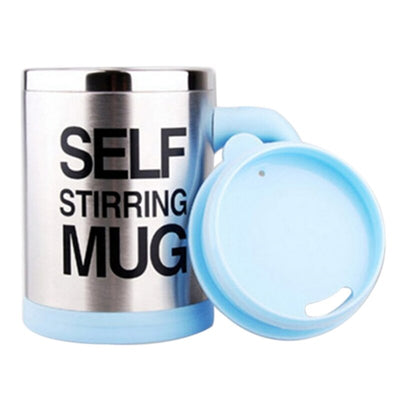 400ml Automatic Stirring Coffee Mug