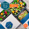 Heat & Serve  - 5 Day Meal Plan - Pescatarian