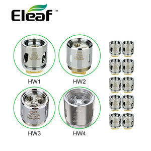 ELEAF </p> ELLO HW COILS</BR>1pc