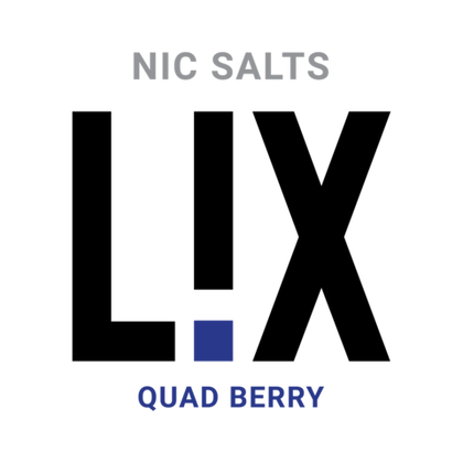 QUAD BERRY (4 BERRY BLEND) 30ML