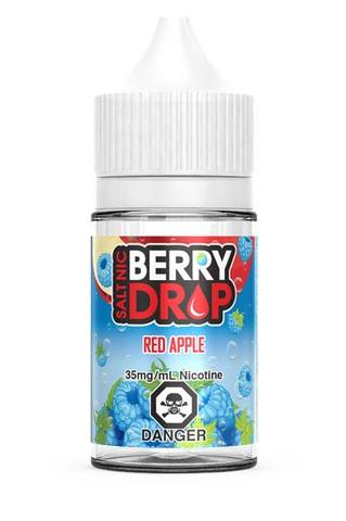 RED APPLE SALTS </P>Blue Raspberry