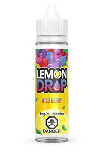 WILD BERRY </P>Lemon