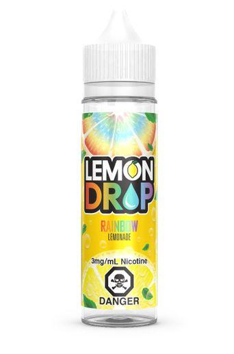 RAINBOW </P>Tropical Lemon