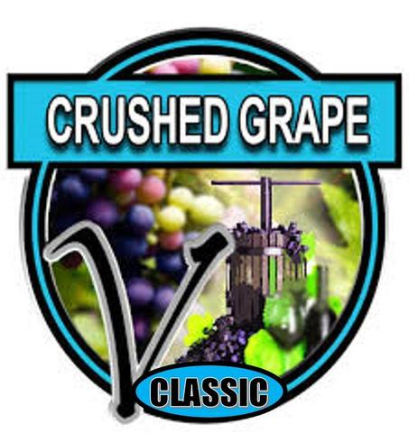CRUSHED GRAPE 30ML & 60ML