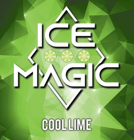 ICICLE (COOL LIME) 60ML