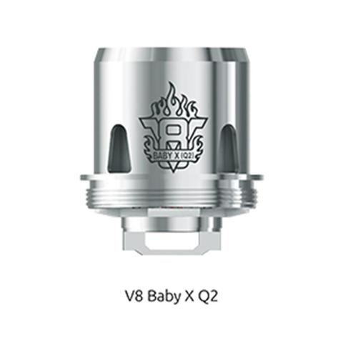 SMOK </P>V8 X-MINI COIL</br>1pc