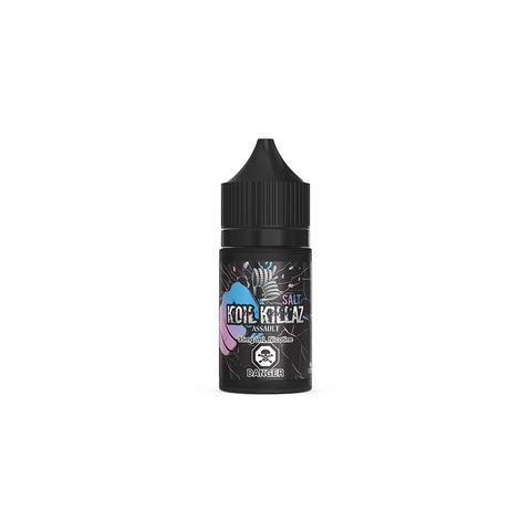 ASSAULT (BLUEBERRY, DRAGON FRUIT, GUAVA)