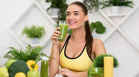 Simple & Healthy Ways to Detox Your Body