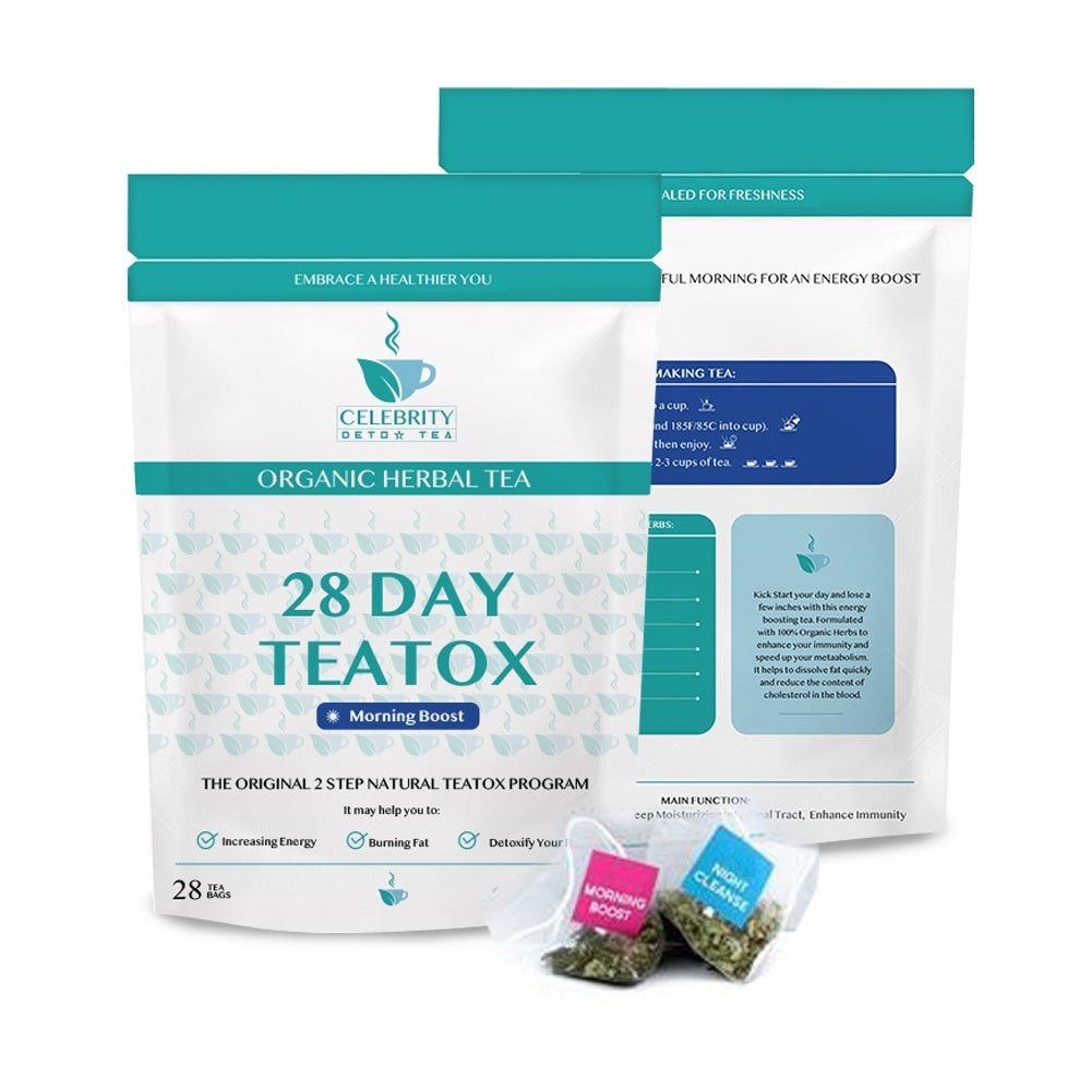 28 detox tea, teatox, organic tea, slimming tea, flat tummy tea, weight loss tea, sleepy time tea, skinny mint