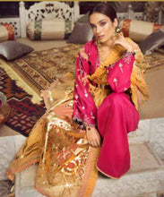 Load image into Gallery viewer, Bahar - Maryum Hussain Festive Lawn
