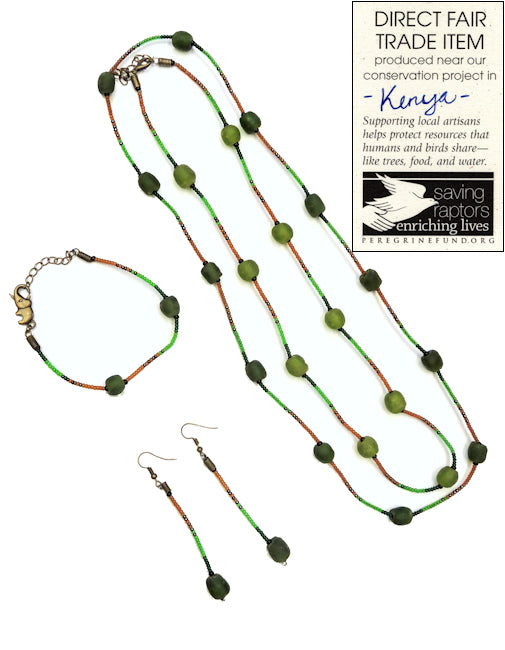 Fair Trade Maasai Mara Jewelry