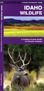 Idaho Wildlife - Pocket Guide