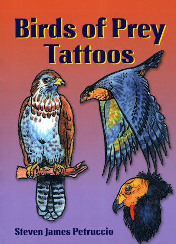 Dover - Birds of Prey Tattoos