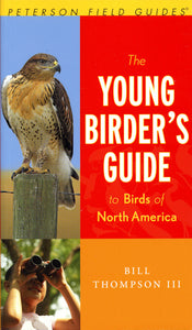 The Young Birder's Guide - Peterson