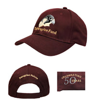 Load image into Gallery viewer, 50th Anniversary Peregrine Falcon Logo Hat