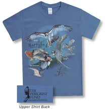 Load image into Gallery viewer, Bird Collage Shirts - Adult Unisex