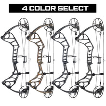 Load image into Gallery viewer, DAIBOW Acuity High Speed Compound Bow Package