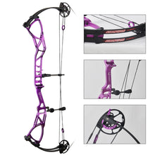 Load image into Gallery viewer, Target Compound Bow -Daibow Stronghold