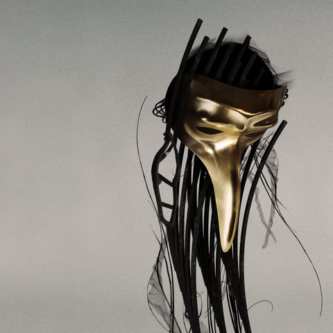 "CLAPTONE RELEASES NEW SINGLE ""GOLDEN"" FEAT. TWO ANOTHER"