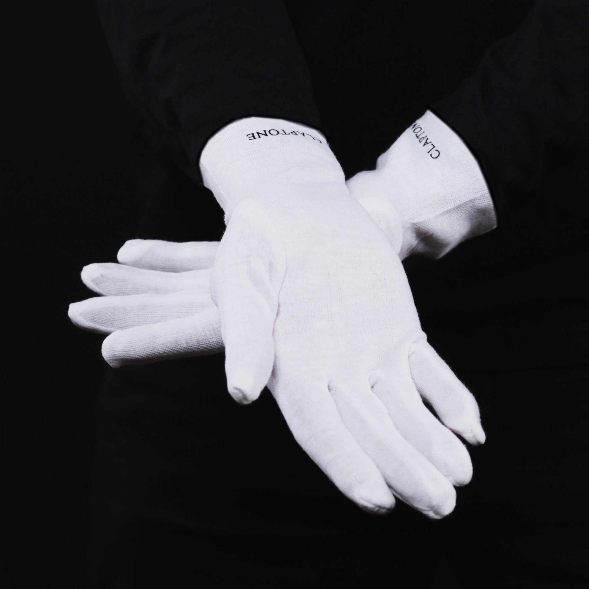 Original Claptone Gloves