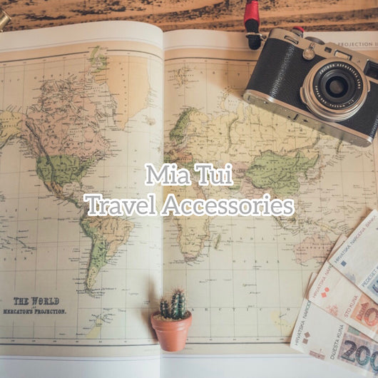25% off Travel Accessories