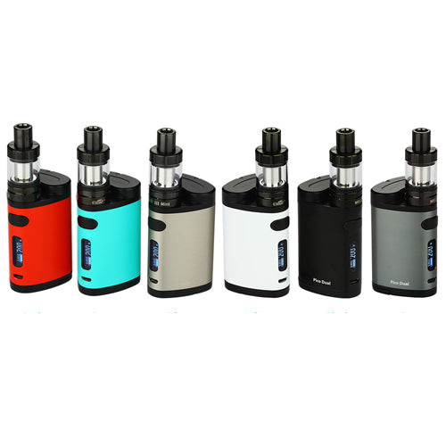 Eleaf iStick Pico Dual Kit