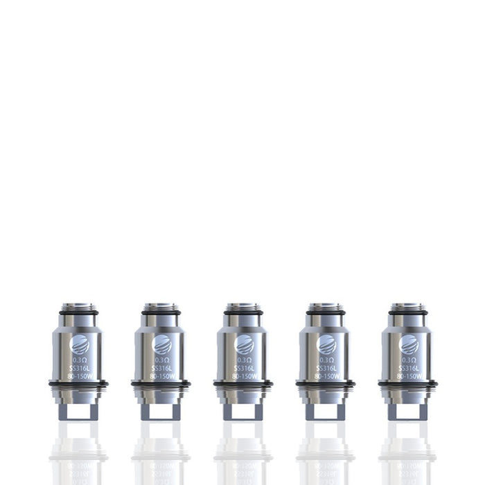 iJoy Torando 150 Replacement Coils (5 Pack)