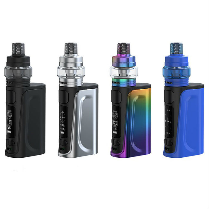 Joyetech eVic Primo Fit 80W TCR Kit