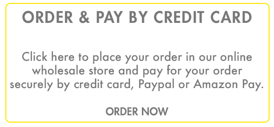 order by credit card