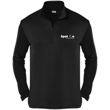Load image into Gallery viewer, Spot On Logo'd Sport-Tek 1/4-Zip Pullover