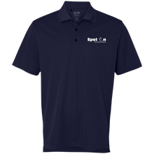 Load image into Gallery viewer, Spot On Logo'd Adidas Golf ClimaLite Polo