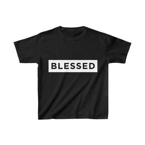 BLESSED Kids Heavy Cotton™ Tee