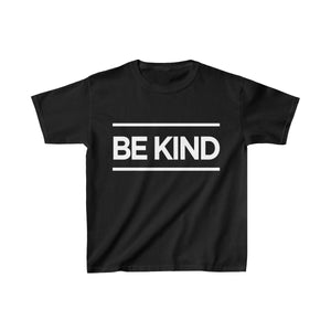 BE KIND Kids Heavy Cotton™ Tee