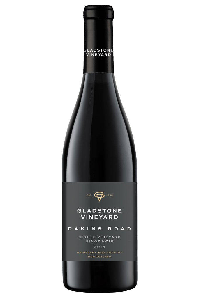2018 Dakins Road Single Vineyard Pinot Noir