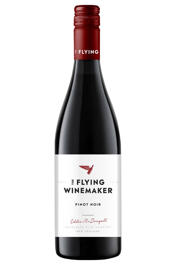 2019 The Flying Winemaker Pinot Noir