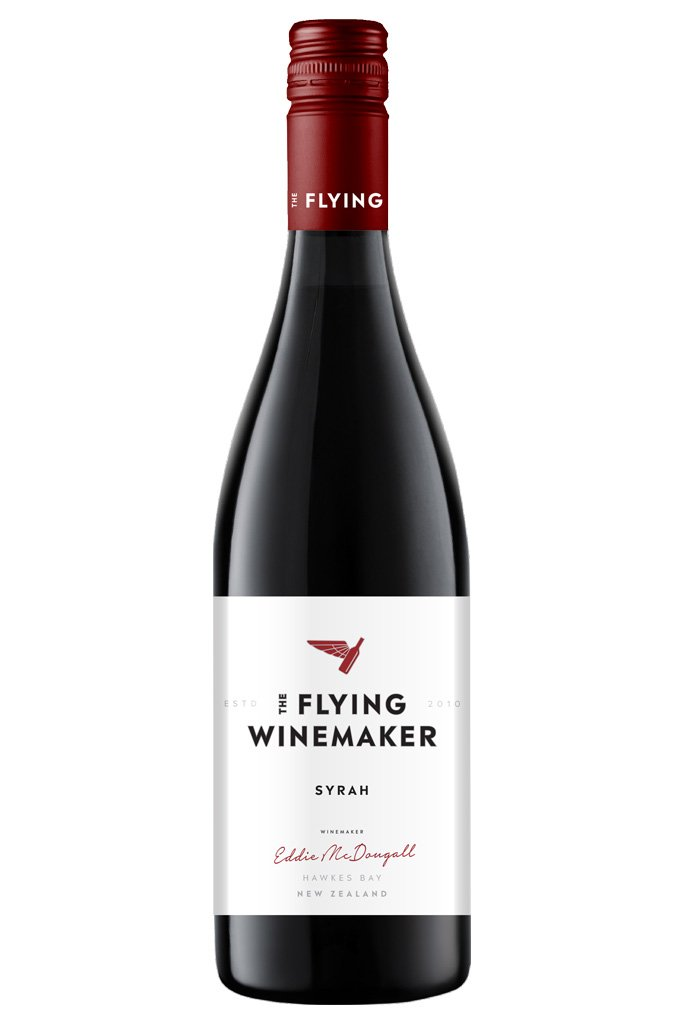 2019 The Flying Winemaker Syrah
