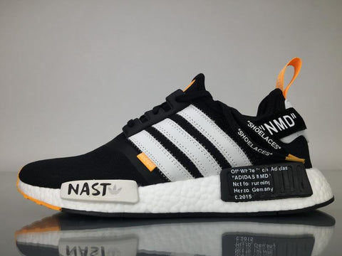 OFF WHITE X ADIDAS NMD